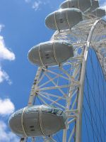 The London Eye by perfect-tragedy