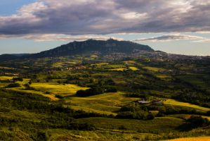 San Marino by Audiojaxs