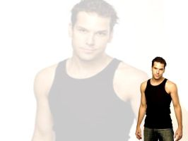 Dane Cook Background :white: by white-wings01