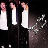 #Photopack Harry Styles 003 by MoveLikeBiebs