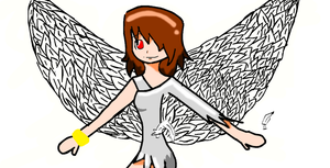 ANGEL XD by xXChiBiHighNessXx