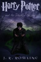 HP and the Deathly Hallows by Harry-Potter-Spain