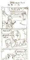 If KH was true to FF - 3 by imabubble