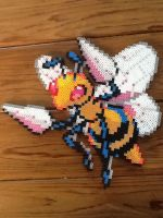 151 Challenge #15 - Beedrill by Escalotes