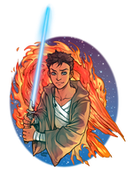 The Last Padawan by lorna-ka