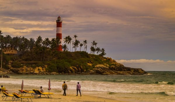 Lighthouse.. by preethi524