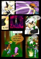 Evolvers - prolouge - page 8 by StarLynxWish