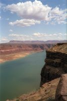 Glen Canyon by wycked-stock