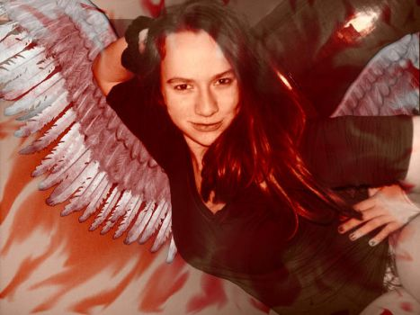 Angelicism by DMentia