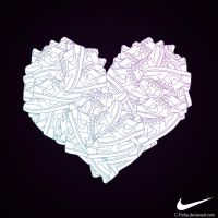 Nike lover by C-Fisha