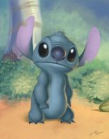 Stitch by trinly