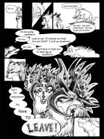 +DS+ Comic :: Monster - Pg 5 by Droemar