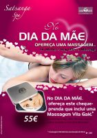 Dia da Mae com Satsanga Spa by InfiniteCreations