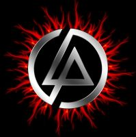 Linkin Park logo by marpli