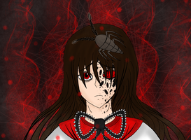 Bacterial Contamination by shamen01