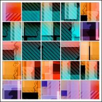RBF 11.14  Colorful Industrial 2 by rosebfischer