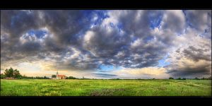 Hungarian skies pt.LIII. by realityDream