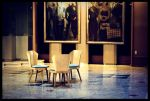 chairs 2 by FloatGarden