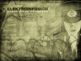 Elektoinfusion Subculture Art. by Underworldsun