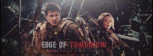 Edge Of Tomorroe Header by Danger5xd