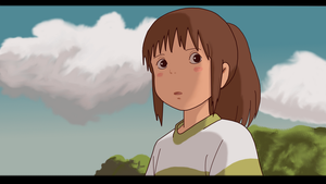 -Don't look back (Spirited Away) by starwars98