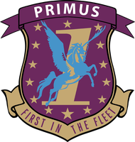 Battlestar Galactica Primus Patch by talos56