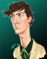 caricature 01 by CYLex