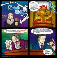 That Phoenix is Wright by Sir-Doomy
