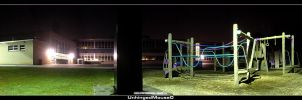 Worrall By Night by UnhingedMouse0