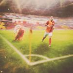 Wesley Sneijder Galatasaray by Dubstrillex