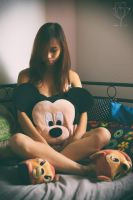 ....cuddly toy by Ego-Shooter