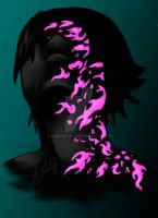 .:Sasuke's Curse:. by BlueCat-CJ