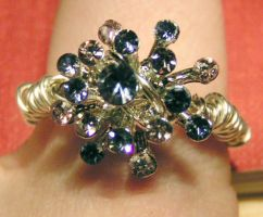 Spring Explosion Ring by Izile