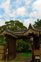 Inner Gates To The Past by chinotenshi