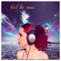 feel the music by TOVARDAMASO