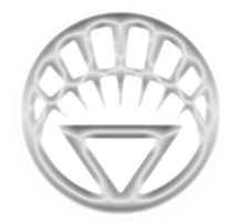 White Lantern Logo by KalEl7