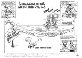 Limanianum Sklavengaleere -Ink-Text- (2005) by SilvioGiacomini