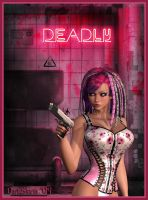 Deadly by DarkStormX1