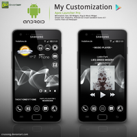 My Android - June 2012 by Crussong