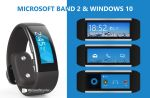 Microsoft Band and Windows 10 Youtube Link by armend07