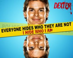 Dexter TV show wallpaper by oldrich-jab-selner