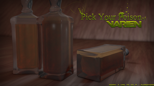 [Week 13][10Mar] Pick Your Poison by RuneStormFilms