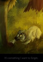 Ask 1: Cato's Past by alridpath