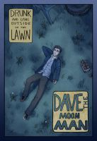 Dave the Moon Man (2) by Tanya56