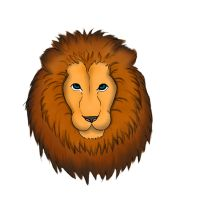 Lion by cpxapple