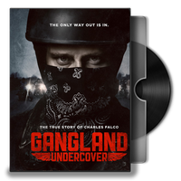 Gangland Undercover by dolcifusa