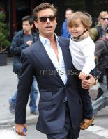 ever forgettable son fathers suits from mensusa by mensusasuits