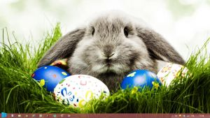 Easter Theme Windows 7  8 by Adyss88 by Andrei-Azanfirei