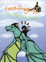 Fuzzz Dragons: The Adopter's Guide by wh1t3-t19Lightning
