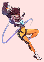 Tracer by calponpon